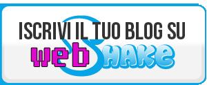 Iscrizione Webshake